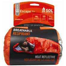SOL Escape Bivvy Blanket