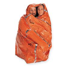 SOL Survival Blanket for Two Persons