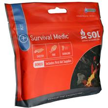SOL Survival Medic Survival Kit