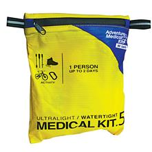 Adventure Medical Kits - Ultralight and Watertight .5 First-Aid Kit