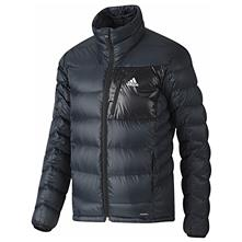 Adidas Hiking Light Down Jacket for Men
