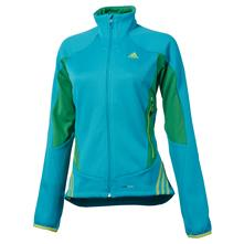 Adidas Terrex Swift Fleece Jacket for Women