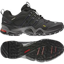 Adidas Terrex Fast X Low GTX Hiking Shoes for Men
