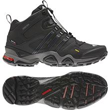 Adidas Terrex Fast X Mid GTX Hiking Shoes for Men