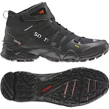 Adidas Terrex Softshell Mid Shoes for Men