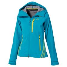 Adidas Terrex Swift Soft Shell Hooded Jacket for Women