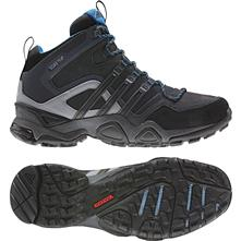 Adidas Trans X Mid GTX Lea Shoes for Men