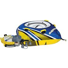 Aquaglide Crossfire ONE Package 1 Person Towable