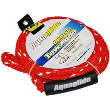 Aquaglide 3 Person Deluxe Tow Rope