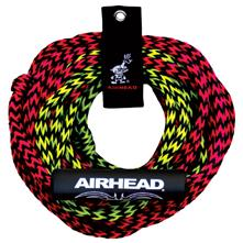 AIRHEAD AHTR-22 2375 lbs. 2 Section 2 Rider Tube Tow Rope