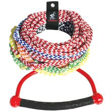 AIRHEAD AHSR-8 8-Section Ski Rope