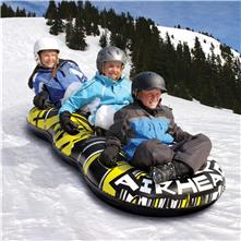 AIRHEAD AHSN-32 Triple Mayhem Snow Tube - 3 Rider