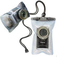 Aquapac Waterproof Small Camera Case With Hard Lens (AQUA-420)