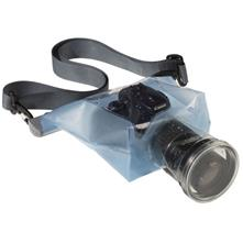 Aquapac Waterproof SLR Camera Case with Hard Lens (Aqua-455)