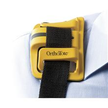 OrthoTote Bag Grip Non-Slip Shoulder Strap Pad
