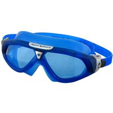 Aqua Sphere Seal XP Swim Mask, Blue Lens
