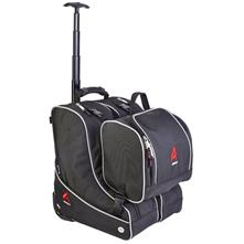 Athalon Butterfly Wheeling Carry-On Boot Bag 4749a7af86fee