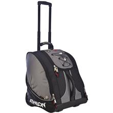 Athalon Everything Wheeled Boot Bag a20bb2aebd031