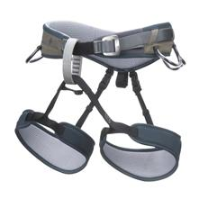 Black Diamond Focus Climbing Harness for Men