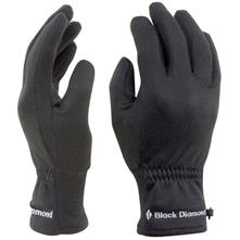 Black Diamond HeavyWeight Gloves (pair) - Black
