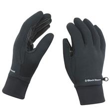 Black Diamond WoolWeight Gloves (pair) - Black