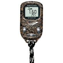 Brunton Get-Back Mini GPS - Lost Camo Pattern