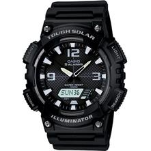 Casio AQS810W-1AV Tough Solar Men