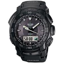 Casio PRG550-1A1 Pro Trek Tough Solar Power Watch