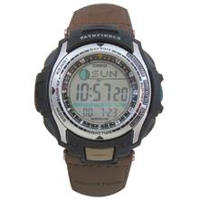 Casio PAS400B-5 Pathfinder Fishing Timer Watch