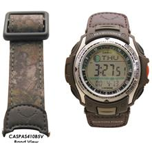 Casio PAS410B-5 Pathfinder Hunting Timer Watch