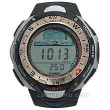 Casio SPF40-1V Sea-Pathfinder Tide Graph Triple Sensor Watch