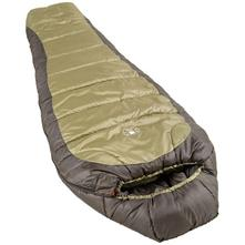 Coleman North Rim 0F Synthetic Mummy Sleeping Bag