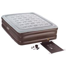 Coleman QuickBed Airbed - Double High with 120V Pump