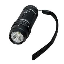 Coleman Exponent 1 CR123A Lithium Flashlight