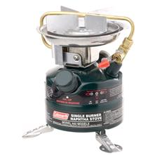 Coleman Exponent Feather 442 Dual-Fuel Stove