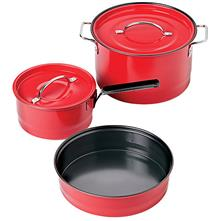 Coleman Family Cook Set image