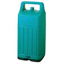 Coleman Liquid Fuel Lantern Hard-Shell Carry Case - Green