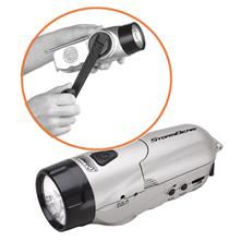 Coleman StormBeam Dynamo Flashlight