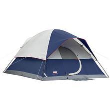 Coleman Elite Sundome 6, 12 x 10 Family Tent image