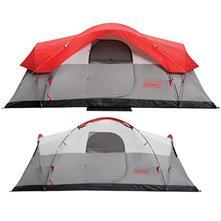Coleman Montana 14 x 7 6-person Tent image