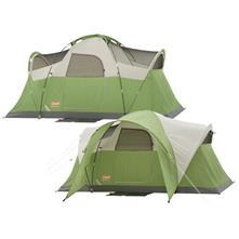 Coleman Montana 6 Tent image