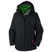 Columbia Bugaboo Interchange Jacket for Girls