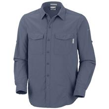 Columbia Bug Shield Long Sleeve Shirt for Men