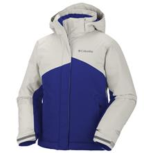 Columbia Crash Out Jacket for Girls