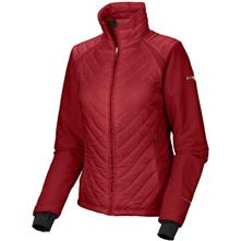 Columbia Chic Technique Jacket for Women