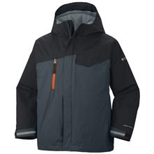 Columbia Ice Slope Interchange Jacket for Boys