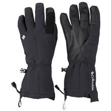 Columbia Major Altitude Softshell Gloves for Men