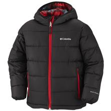 Columbia Starstride Reversible Jacket for Boys