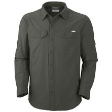 Columbia Silver Ridge Long Sleeve Shirt for Men