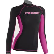 Cressi Rash Guard Women